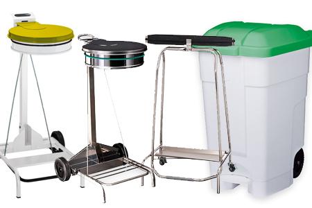 Abfall - Systeme