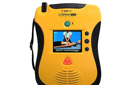 Defibrillatoren - Geräte & Zubehör