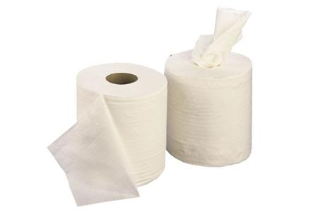 Hygieneartikel / Papierhandtücher