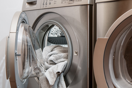 Textil- & Wäschereinigung / Wäschedesinfektion