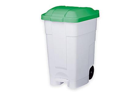Abfallbehälter - Papierkörbe