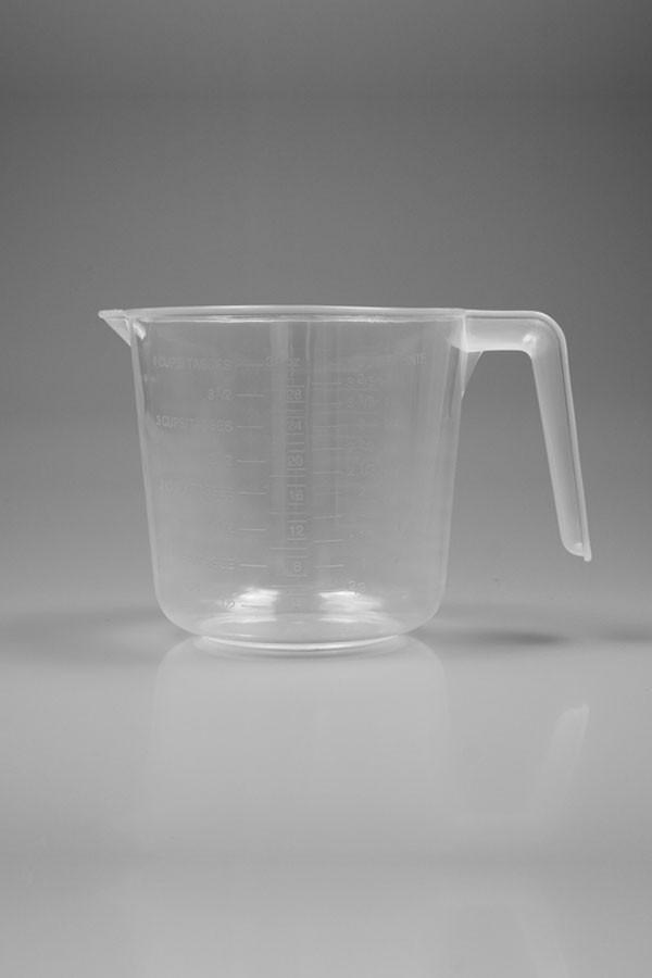 Messbecher 1 Liter, 1 Stück
