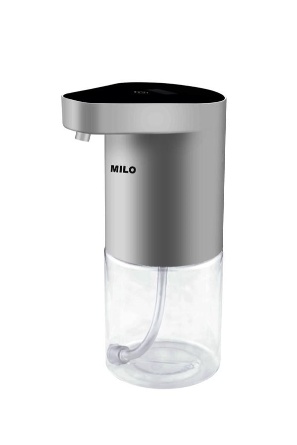 Design-Sensorspender MILO