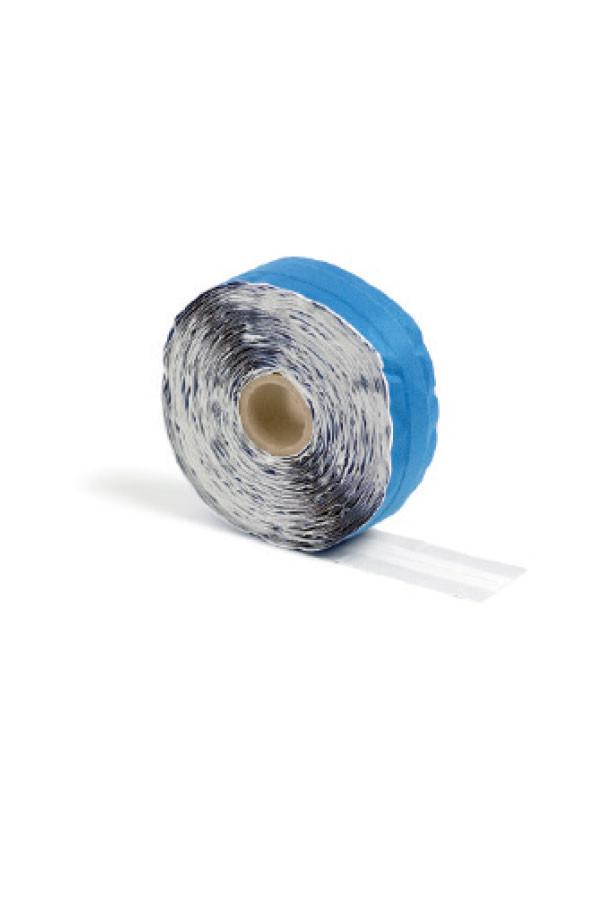 Wundpflaster - Elastic, detektierbar  6cm x 25m -  Rolle à 25m / 1 Stk.
