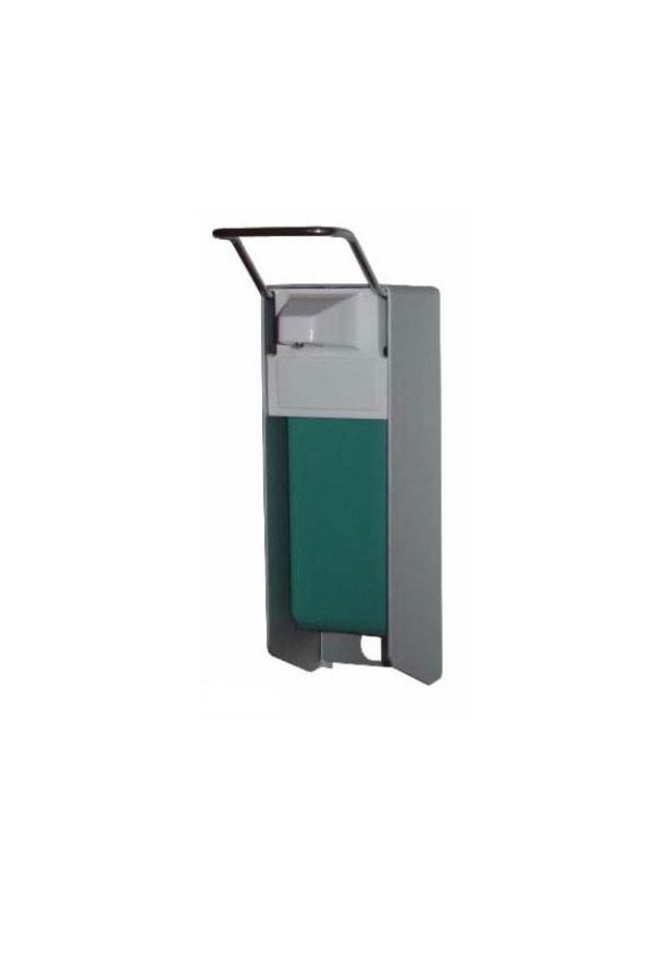 Wand- Armhebelspender für 500 ml / 1000 ml - langer Hebel