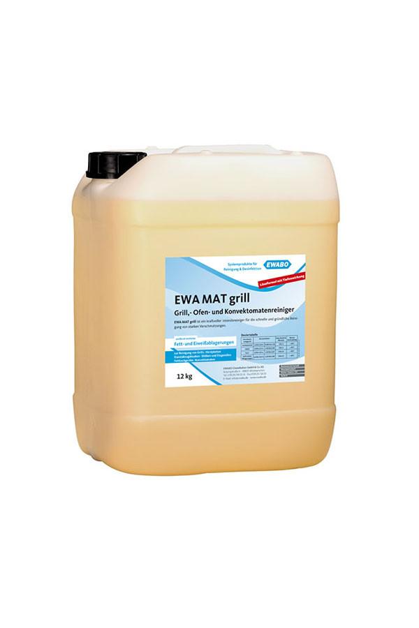 EWA® MAT GRILL - Intensivreiniger-Konzentrat – 12 kg / 23 kg