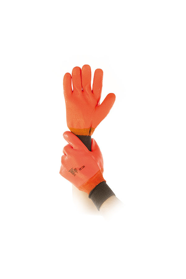 "Thermo Handschuhe ""COOL NEON"" - Gr. 10 (XL)"