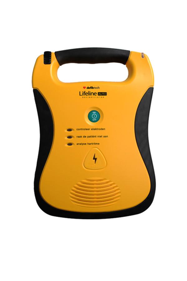 Defibrillator ( Vollautomat )  - Lifeline Auto AED