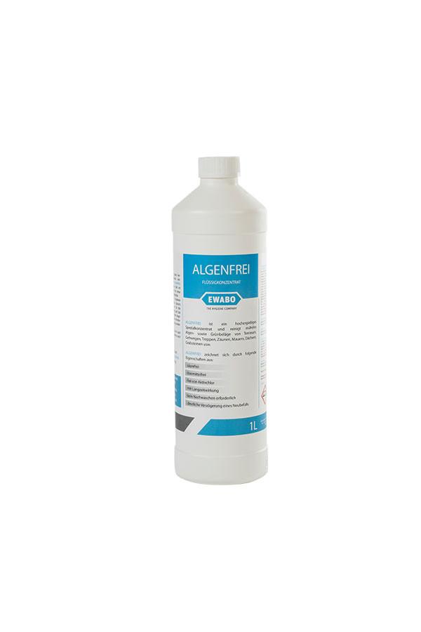 ALGENFREI - Flüssigkonzentrat – 1 L