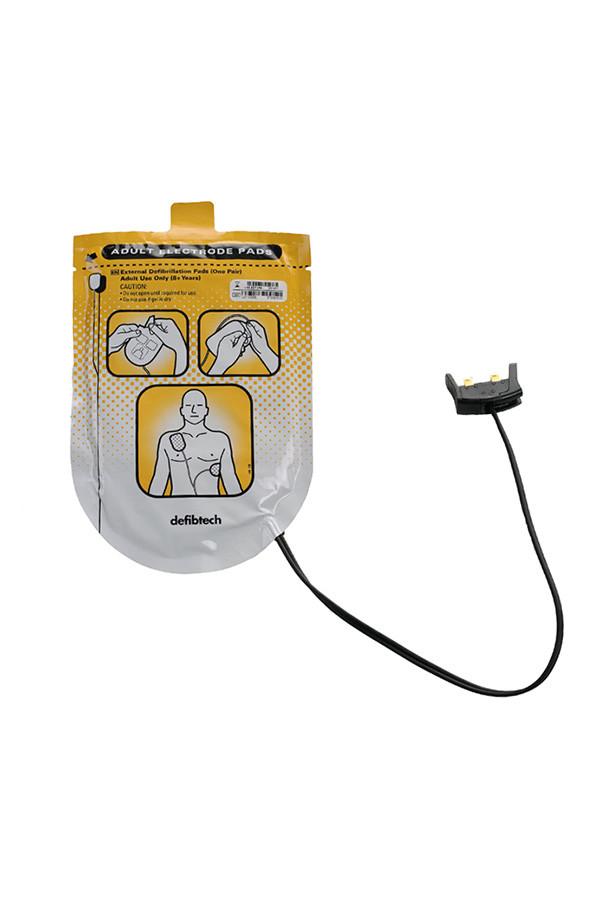 AED Elektrodenset für Erwachsene (Baureihe 100)