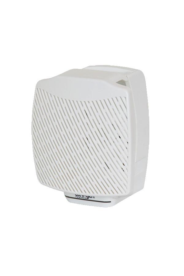 HIMED® Duftspender aus Kunststoff, Weiß