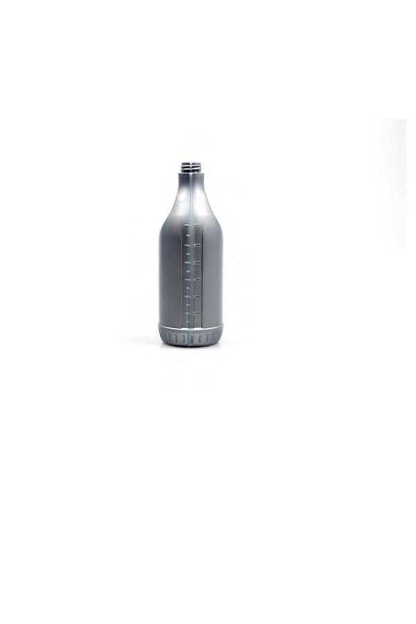 Zerstäuberflasche grau, 750ml