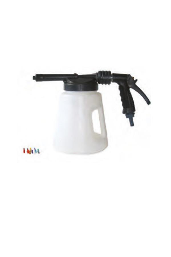 CLEANBOY SCHAUM   2,8 Liter