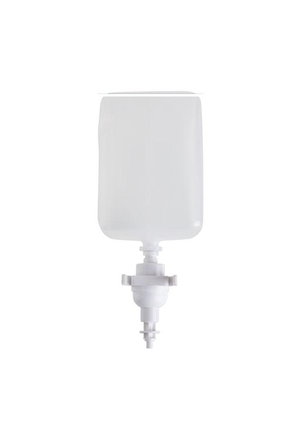 WC Desinfektionsschaum für Sensorseifenspender COSMOS, 6 x 1000 ml Kartuschen