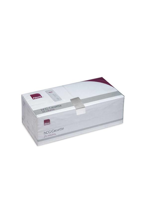 Schwangerschaftstest Alere HCG Kassettentest, 20 Stück