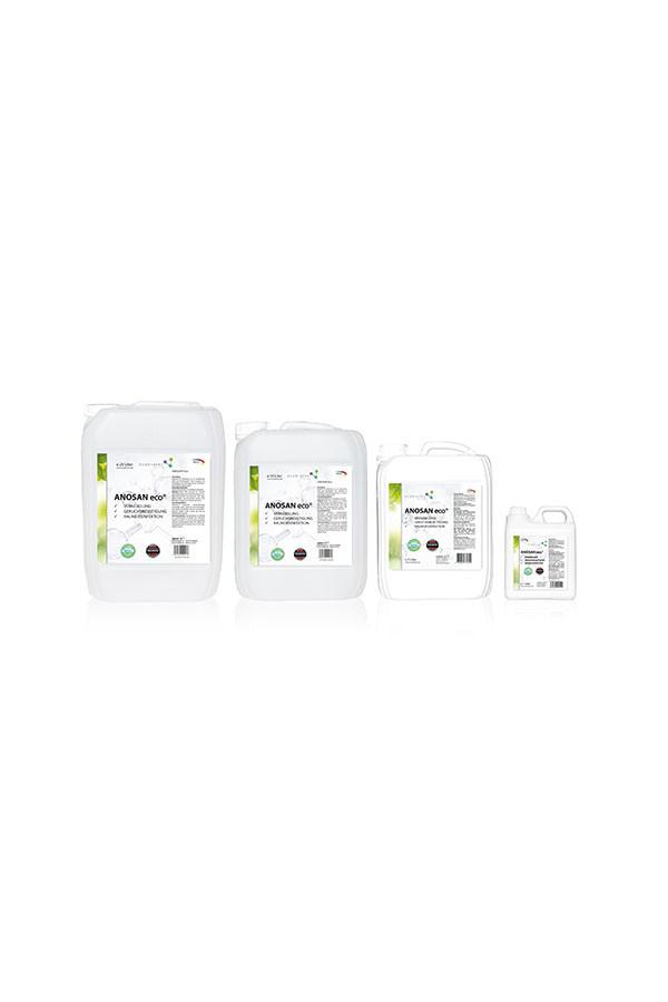 ANOSAN eco®, Verneblungskonzentrat - 1 - 5 - 10 - 20 Liter