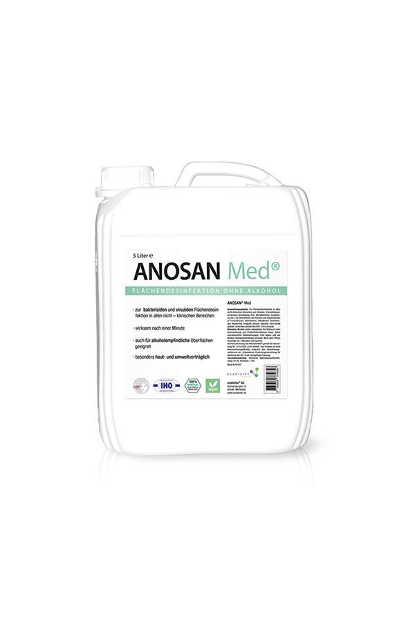 ANOSAN MED  Starter - Kit   - AKTIONSPREIS -