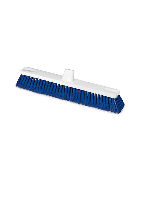 HACCP Gr.Fl.Besen 45cm blau