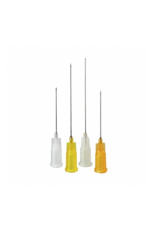 STERICAN Einmalkanüle für die Dental-Anästhesie, Ø 0,40 x 40 mm, 100 Stück