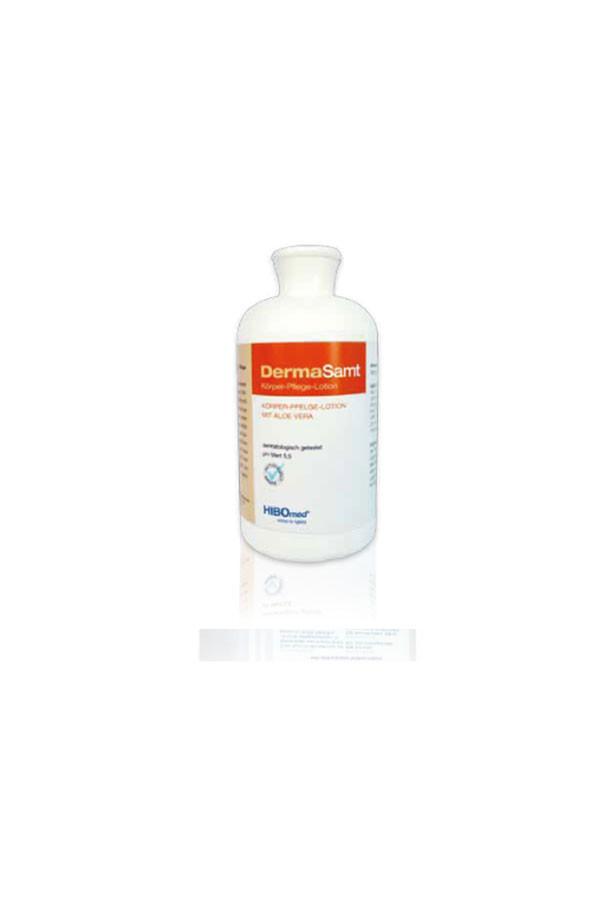 DermaSamt - Pflegelotion,  500 ml