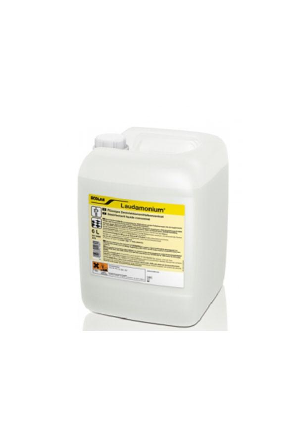 LAUDAMONIUM Flächendesinfektionsmittel - 6 Liter