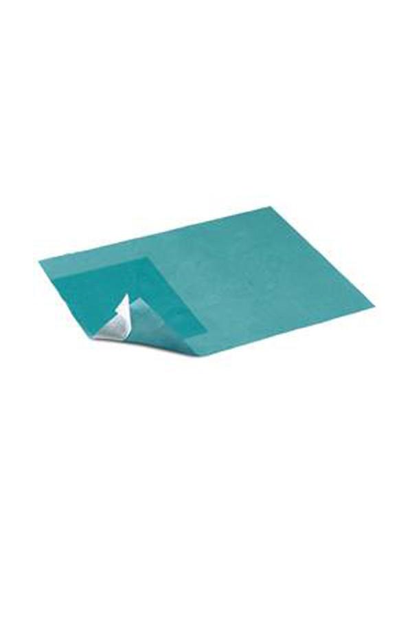 Foliodrape® Protect Abdecktücher selbstklebend, 45 x 75 cm - 60 Stück // 75 x 90 cm - 40 Stück
