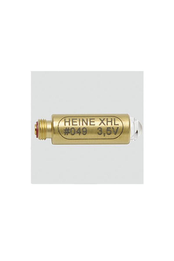 HEINE XHL® Xenon Halogen Ersatzlampe 3,5 V