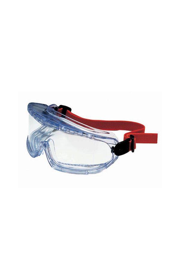 Vollsichtbrille V-Maxx Google, 180° Sichtfeld