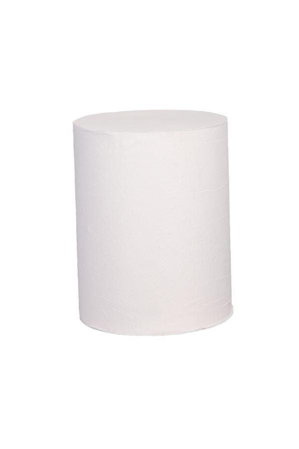 Handtuchrollen für Innenabwicklung, 2-lagig, 150 m x 19,5 cm, 6 Rollen