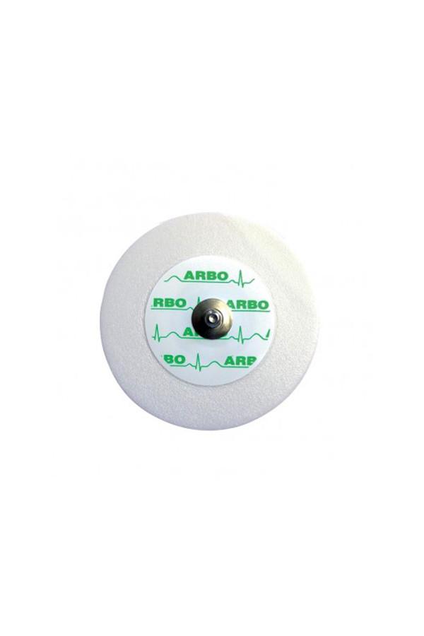 Arbo Einmal-Elektroden mit Liquidgel u. Ag/AgCI-Sensor Ø 55 mm - 30 Stück