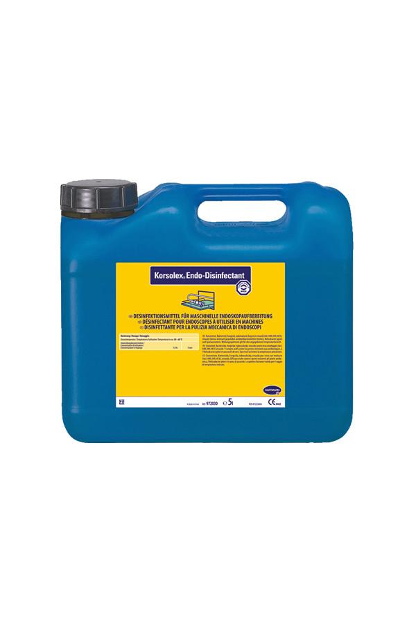 Korsolex Endo-Desinfectant  5 Liter
