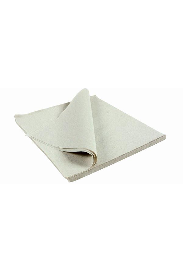 Zellstoff, ungebleicht, 40 x 60 cm - 15 kg