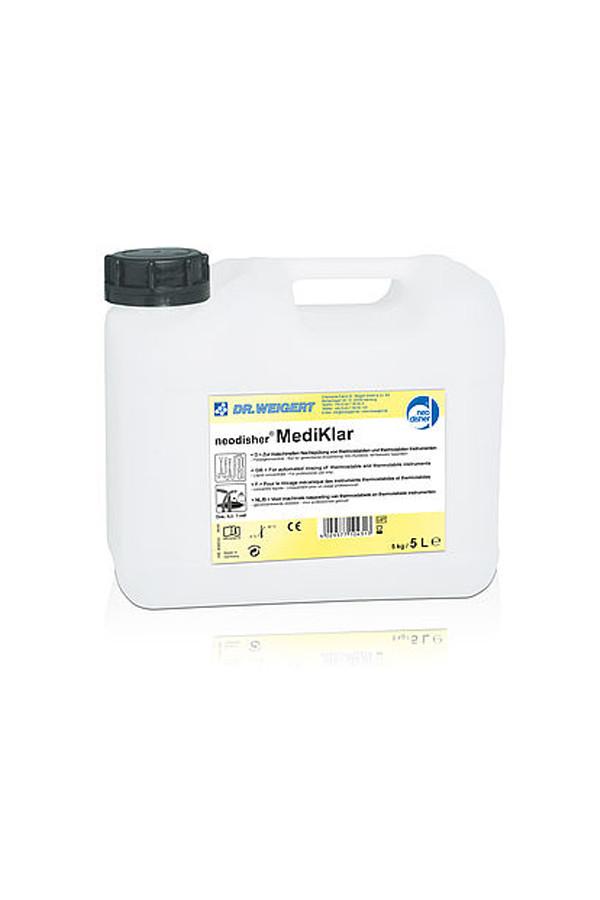Neodisher Mediklar Maschinenreiniger 5 Liter