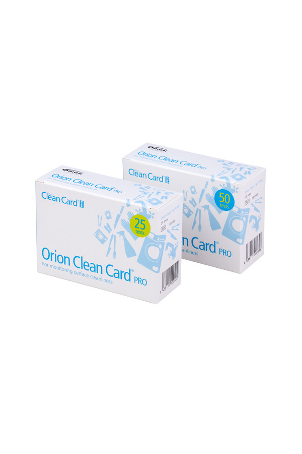 Clean Card® PRO KOMBI , 1 Stück