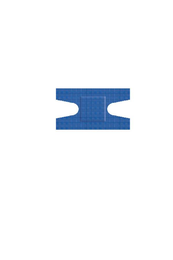 Fingergelenkpflaster -  Elastic, detektierbar 68 x 38 mm   50 Stück