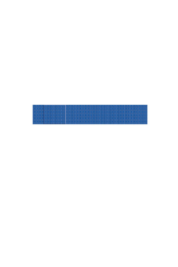 Fingerpflaster - lang -  Elastic, detektierbar 180 x 20 mm  100 Stück