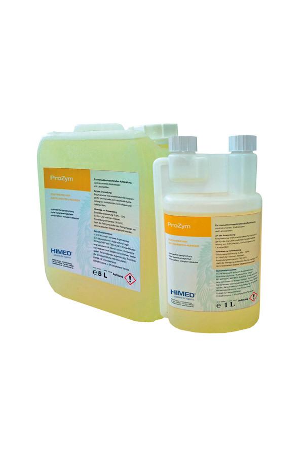 ProZym Enzymatischer Instrumenten-Reiniger 0.5-1%,  1 Liter / 5 Liter
