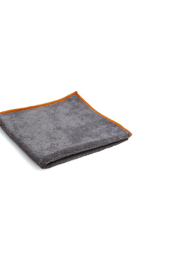 Mikrofasertuch NANO, 40x40cm, 320g/m², grau, 5 Stück im Beutel