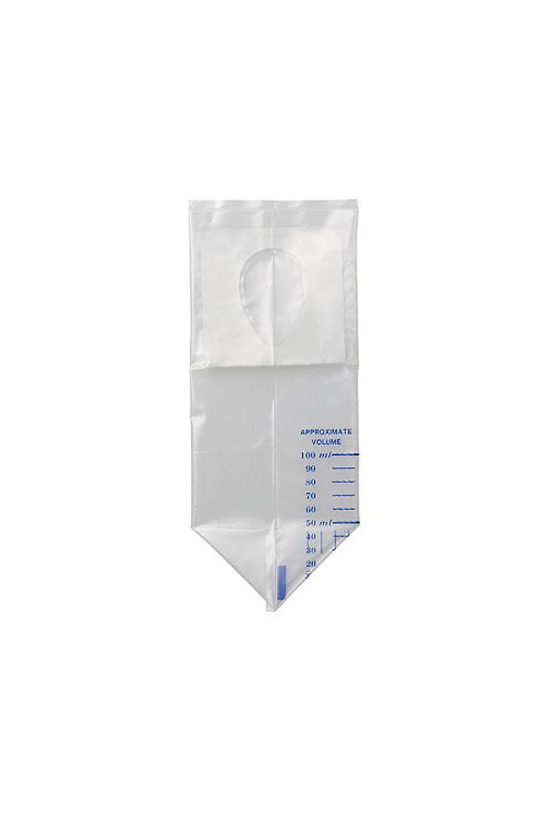 Urinbeutel für Kinder, unsteril - 10 Stück