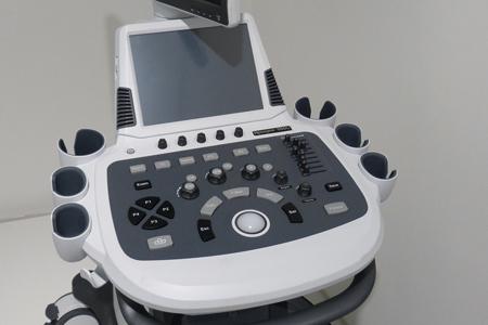 Ultraschallgeraet