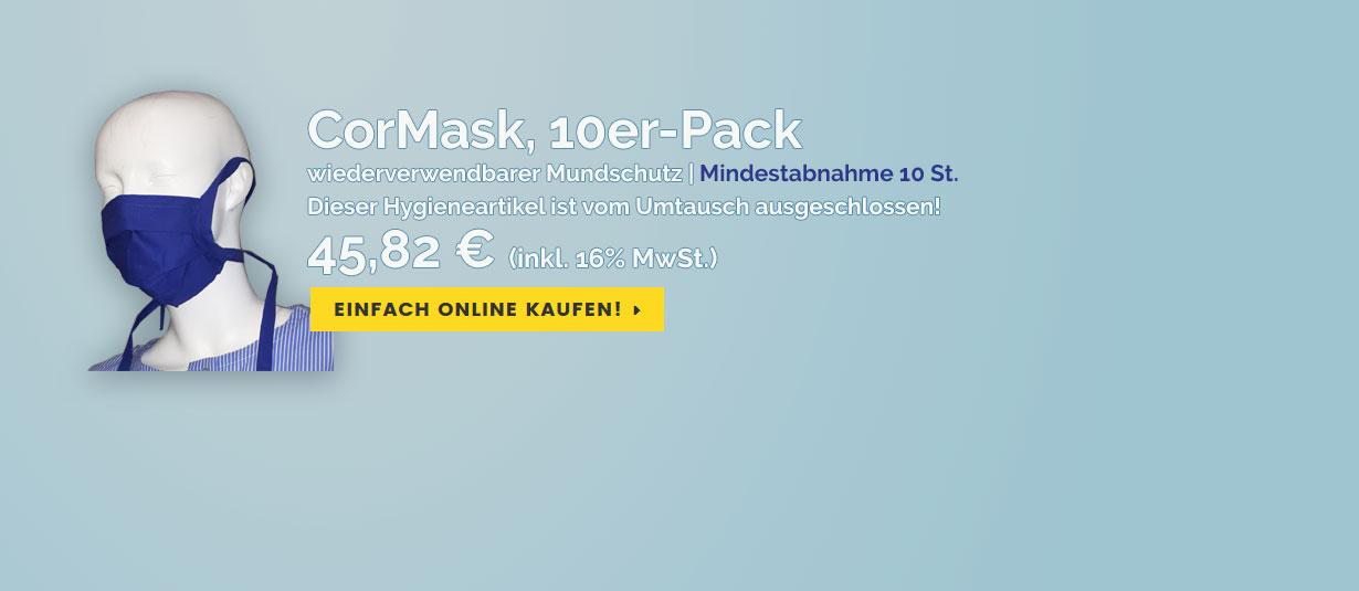 cormask mundschutz atemschutzmaske